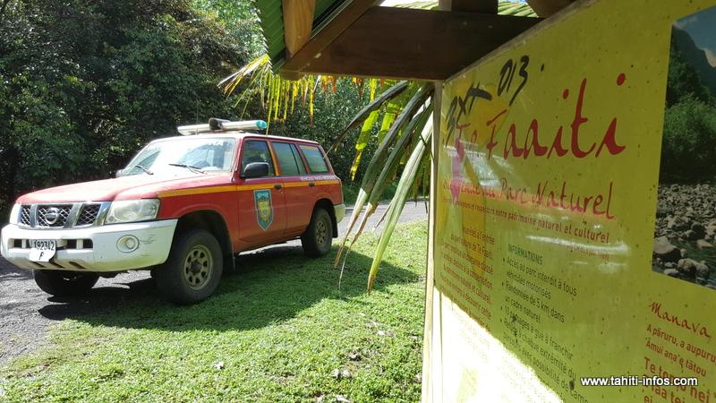 Le corps d'un deuxième noyé retrouvé vallée de la Papenoo (màj)