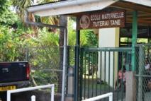 Un cas suspect de tuberculose à la maternelle Tuterai Tane