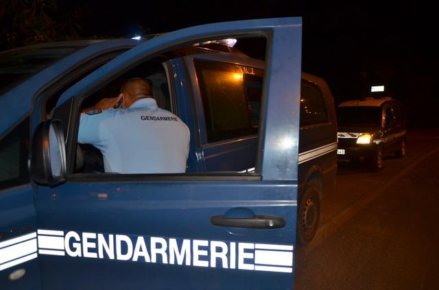 Déferlement de violence sur un colonel de la gendarmerie