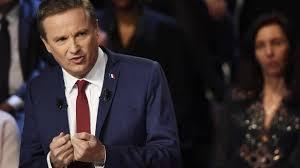 Dupont-Aignan prédit la défaite de Fillon et de Macron