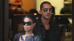 Janet Jackson et son mari se séparent peu après la naissance de leur fils (médias)
