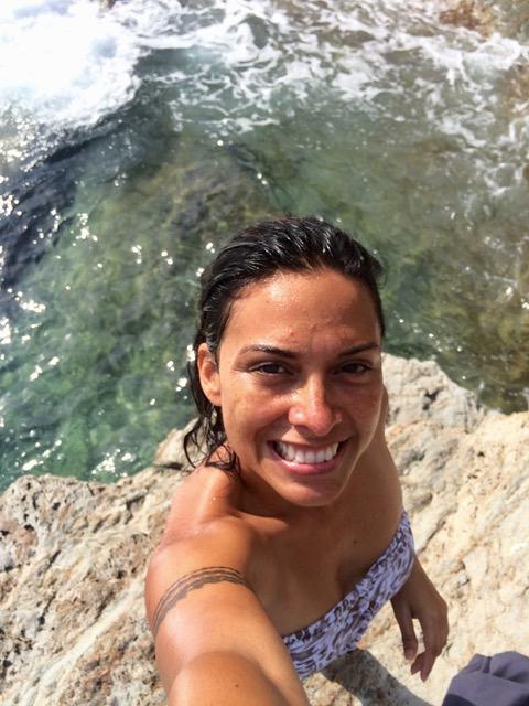 La blogueuse Taina Calissi lance un défi à ses fans
