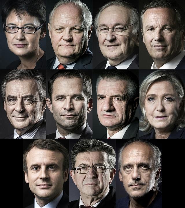 Que proposent les candidats à la présidentielle pour le fenua ?
