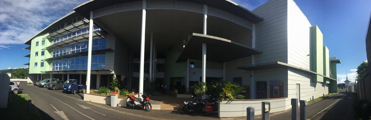 Un nouveau vice-rectorat s'installe à Titioro