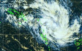 Cyclone Cook en Nelle-Calédonie: le septuagénaire disparu retrouvé noyé