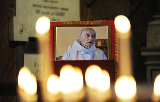 Ouverture du procès en béatification du père Hamel, le prêtre égorgé près de Rouen