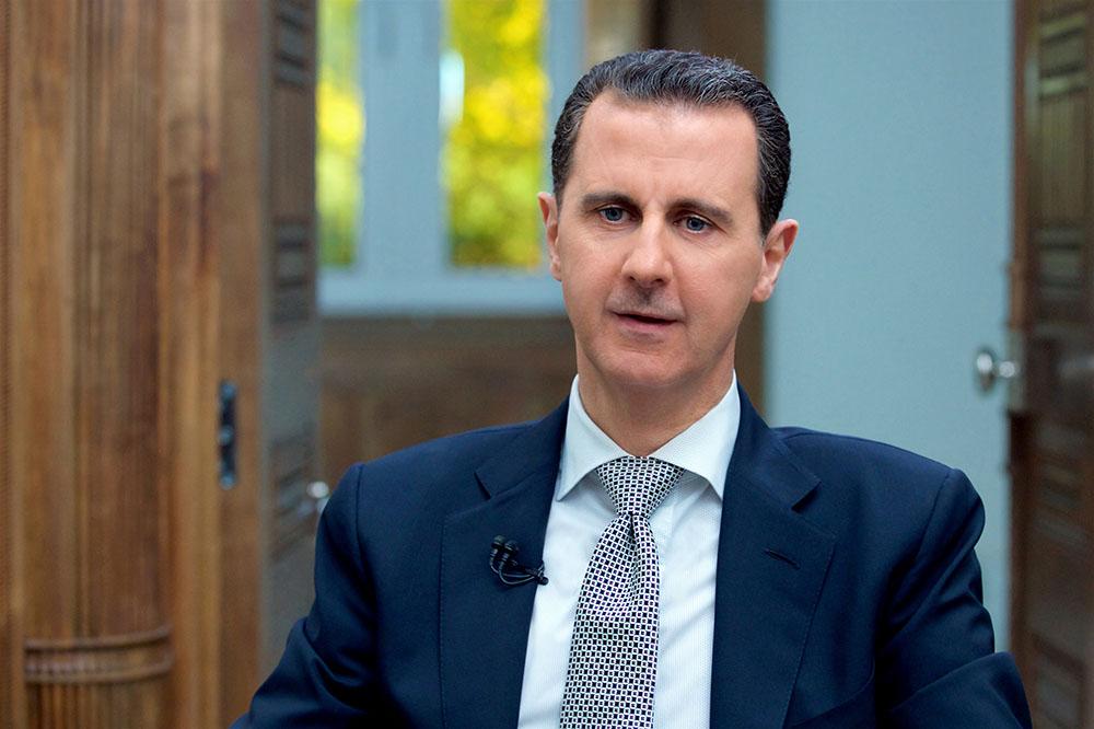 Evacuation de villes assiégées en Syrie, réunion des alliés d'Assad