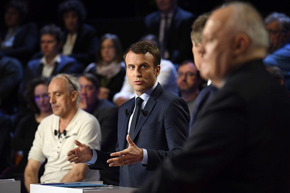 France 2 confirme la tenue de son émission politique avec 11 candidats jeudi
