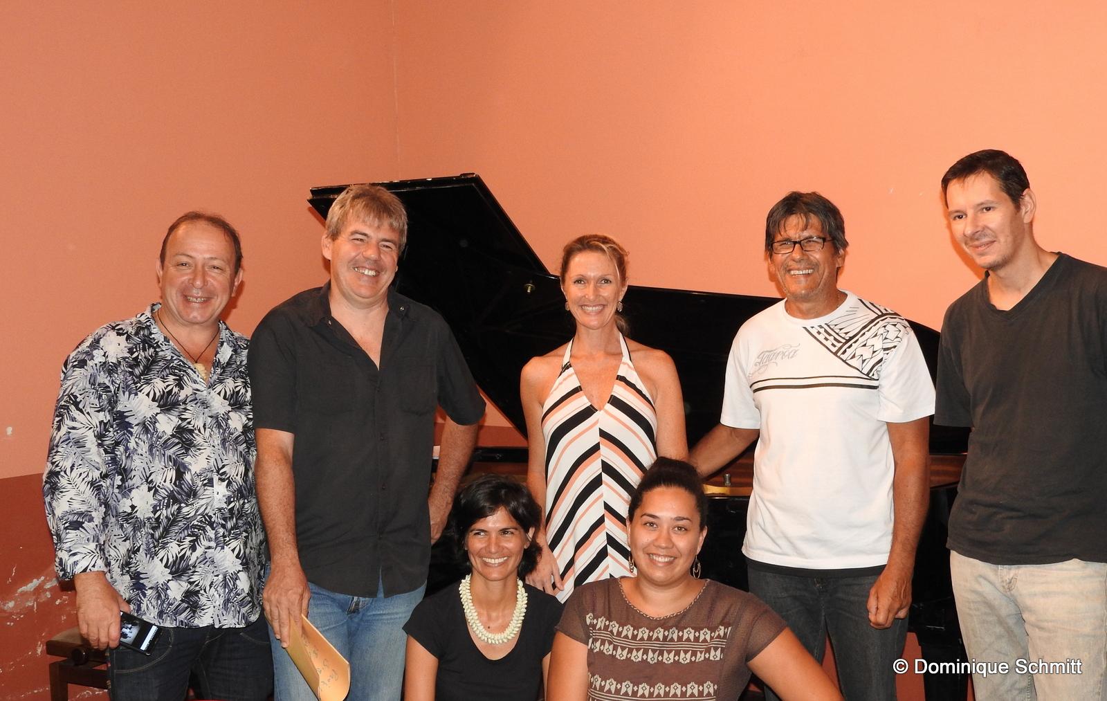 Le Conservatoire artistique et la Maison de la culture unissent leurs moyens pour offrir au public local des concerts d'exception.