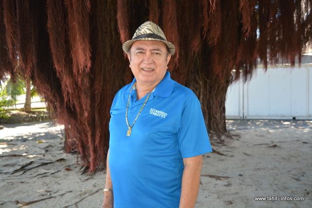 Moana en tahitien: rencontre  avec l'équipe