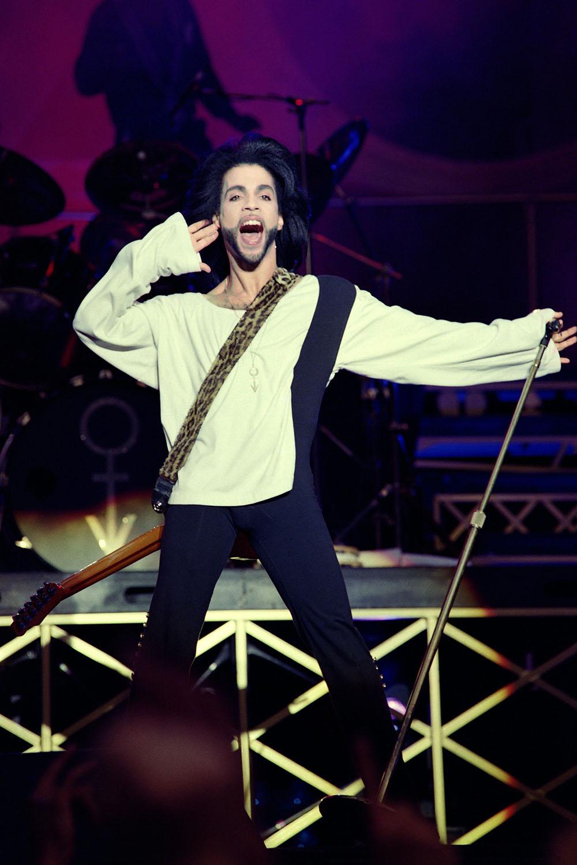 Prince s'est fait prescrire des médicaments sous le nom d'un ami