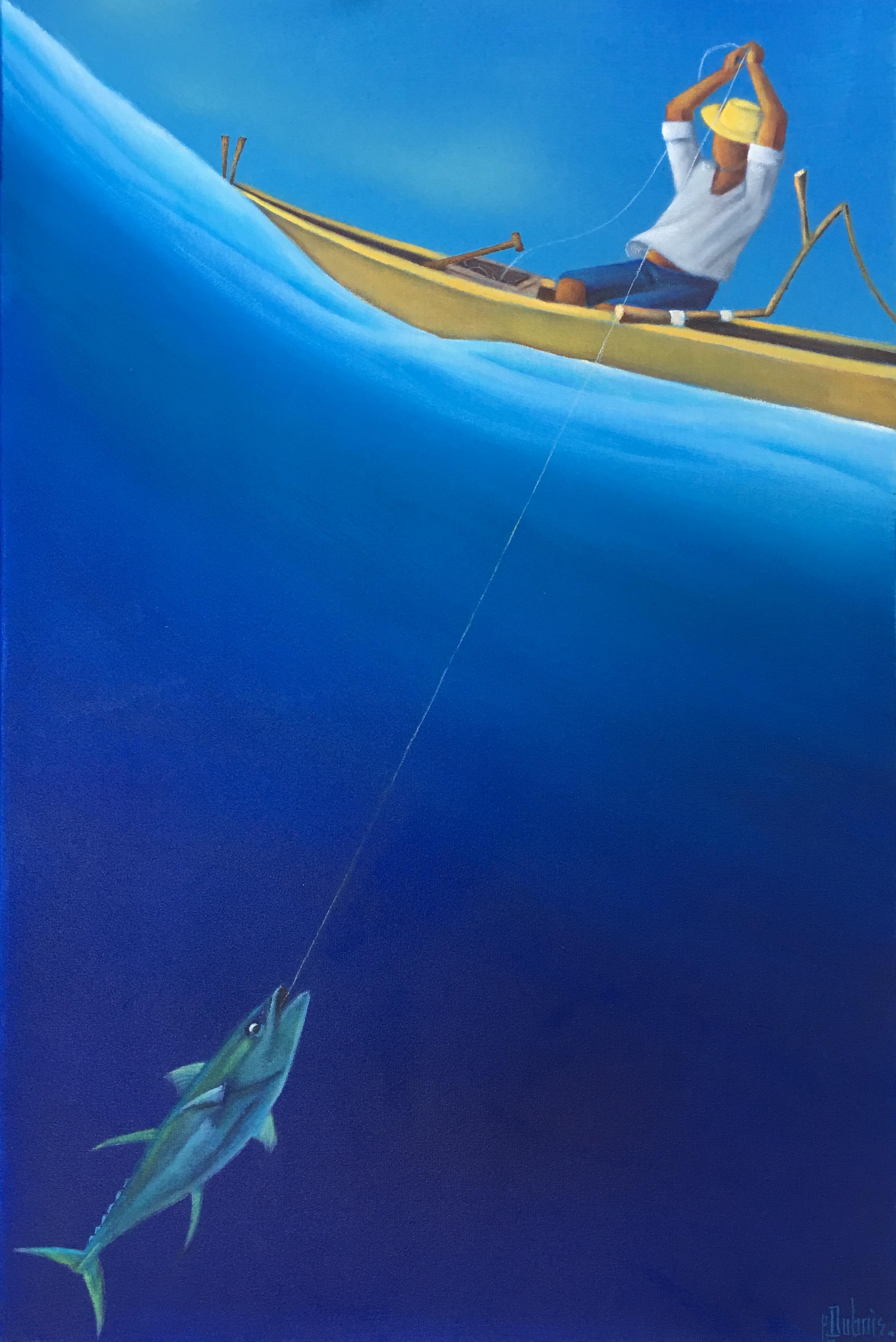 """Exposition """"Invitation au rêve"""" : partez en voyage avec Philippe Dubois"""