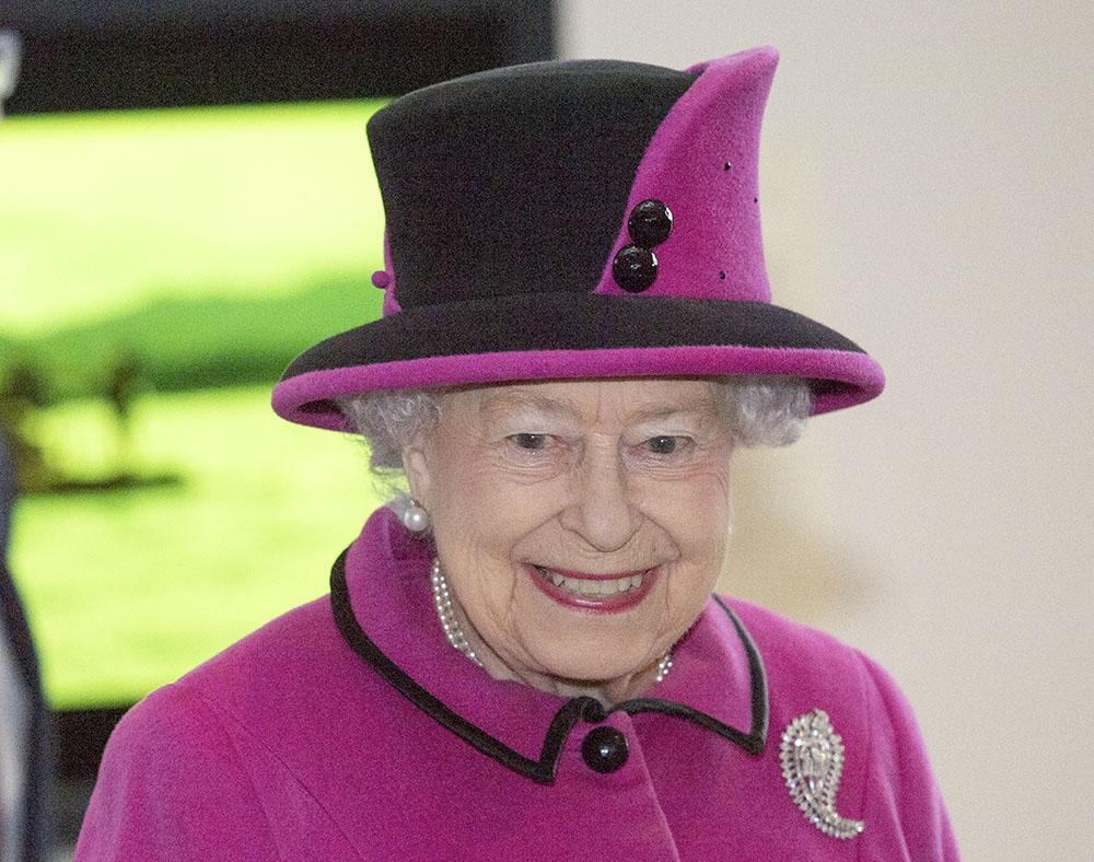 La reine Elizabeth II fête ses 91 ans, toujours bon pied bon oeil