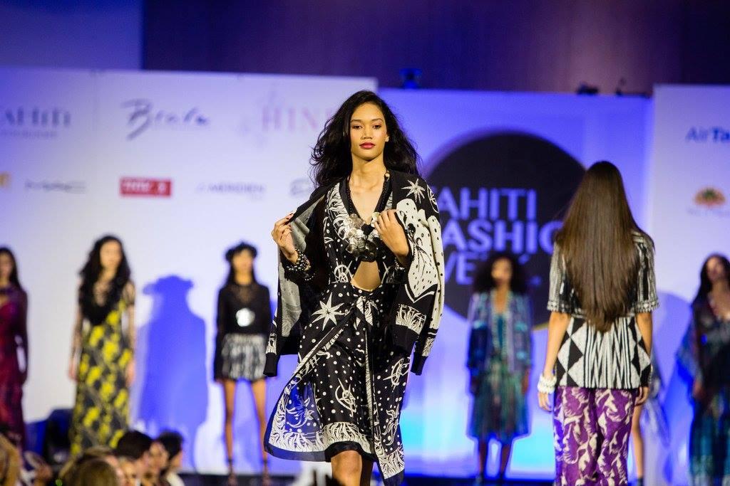 La Tahiti Fashion Week est l'occasion rêvée pour les talents d'ici et d'ailleurs de se lancer dans le milieu de la mode.