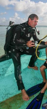 Trois décès dans une plongée qui tourne mal à Ahe