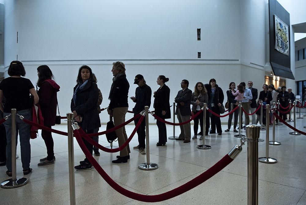 De Washington à Londres, les Français de l'étranger se rendent massivement aux urnes