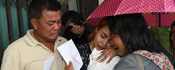 Colère en Thaïlande après un infanticide en direct sur Facebook