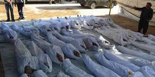 Attaque chimique présumée: des accusations de plus en plus précises contre Damas