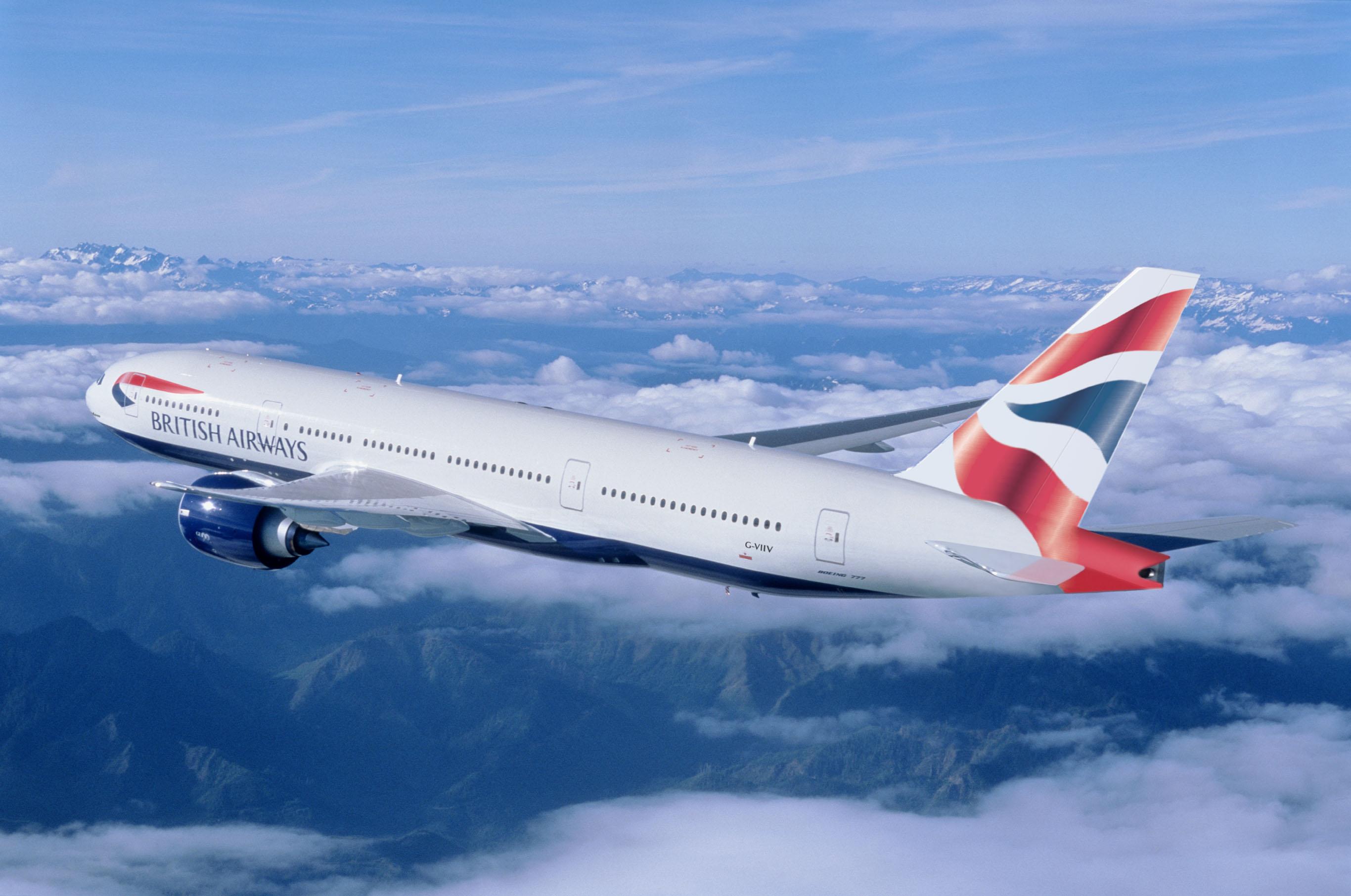 Dispute à bord: un avion de British Airways débarque un couple britannique