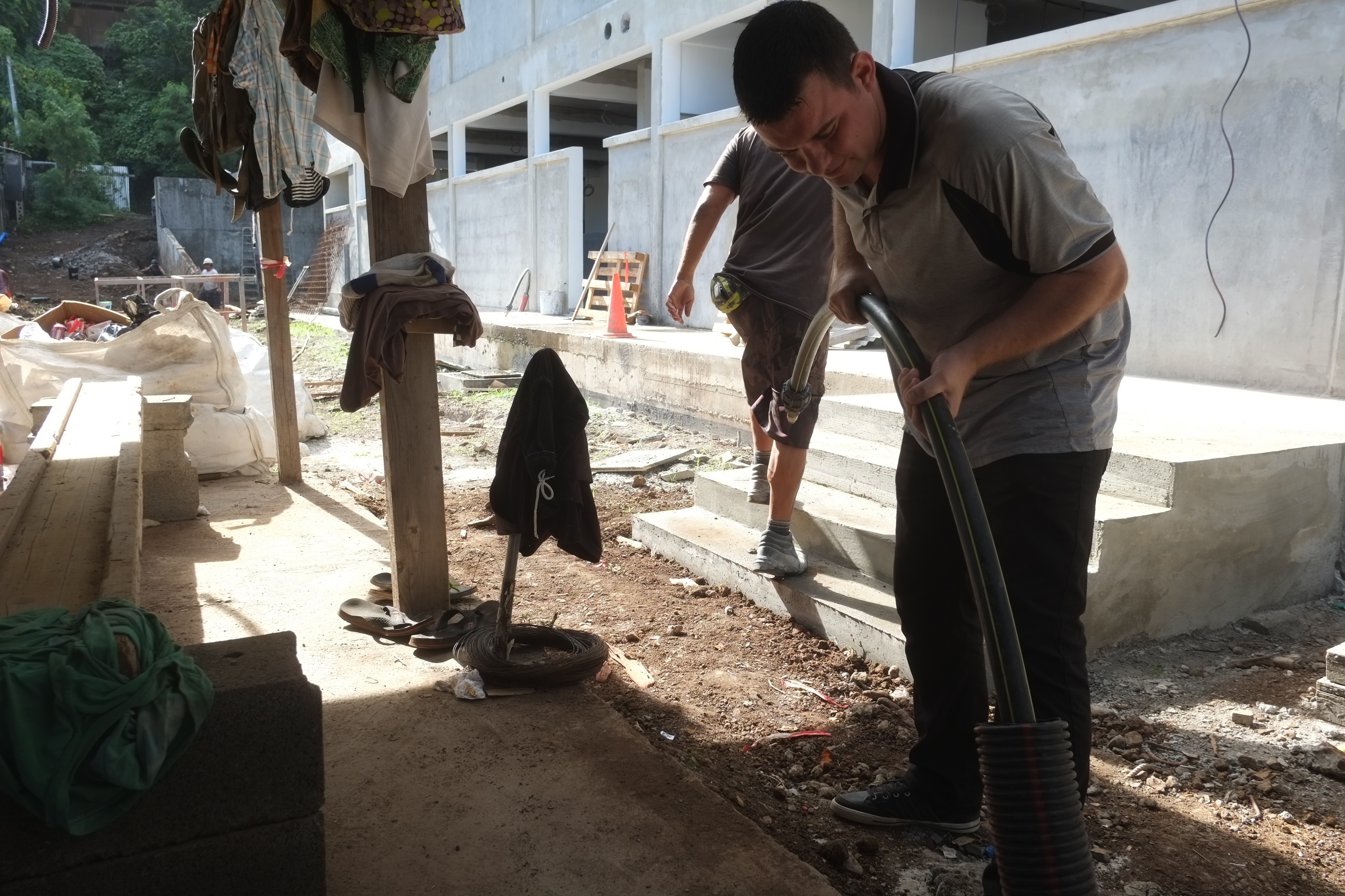 Paul Saint-Denis : le coup de pouce du label « installateur gaz agréé »