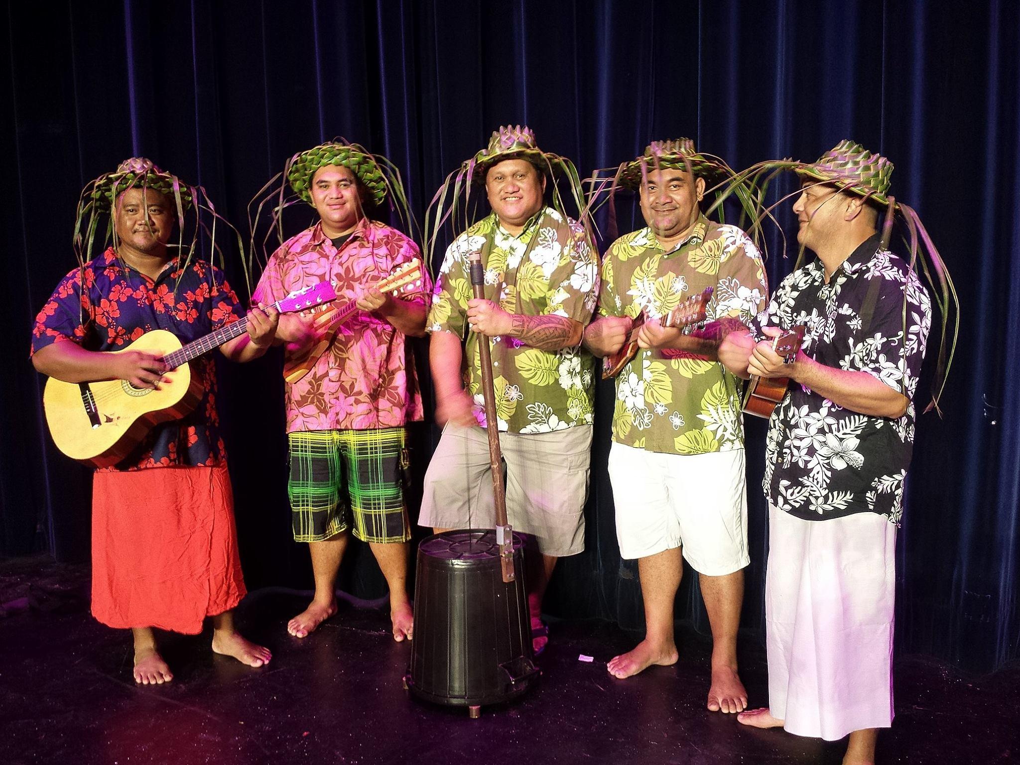 Ouvert aux pratiquants professionnels et amateurs, ce concours accueille des groupes composés de quatre à cinq musiciens.