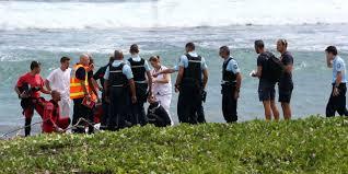 La Réunion: un homme qui faisait du bodyboard tué par un requin samedi (pompiers)