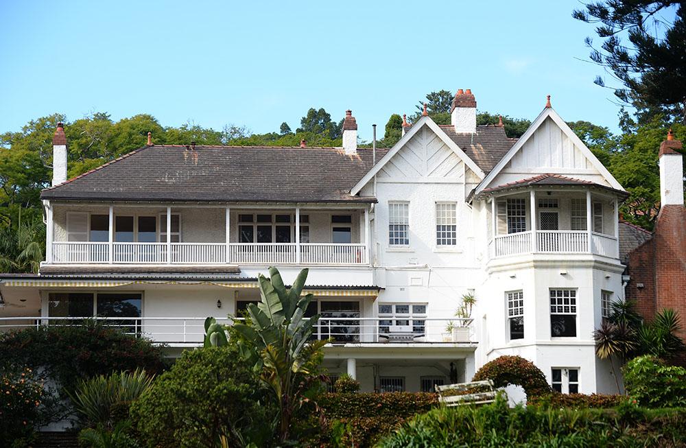 Une propriété de Sydney vendue au prix record de 51 millions d'euros