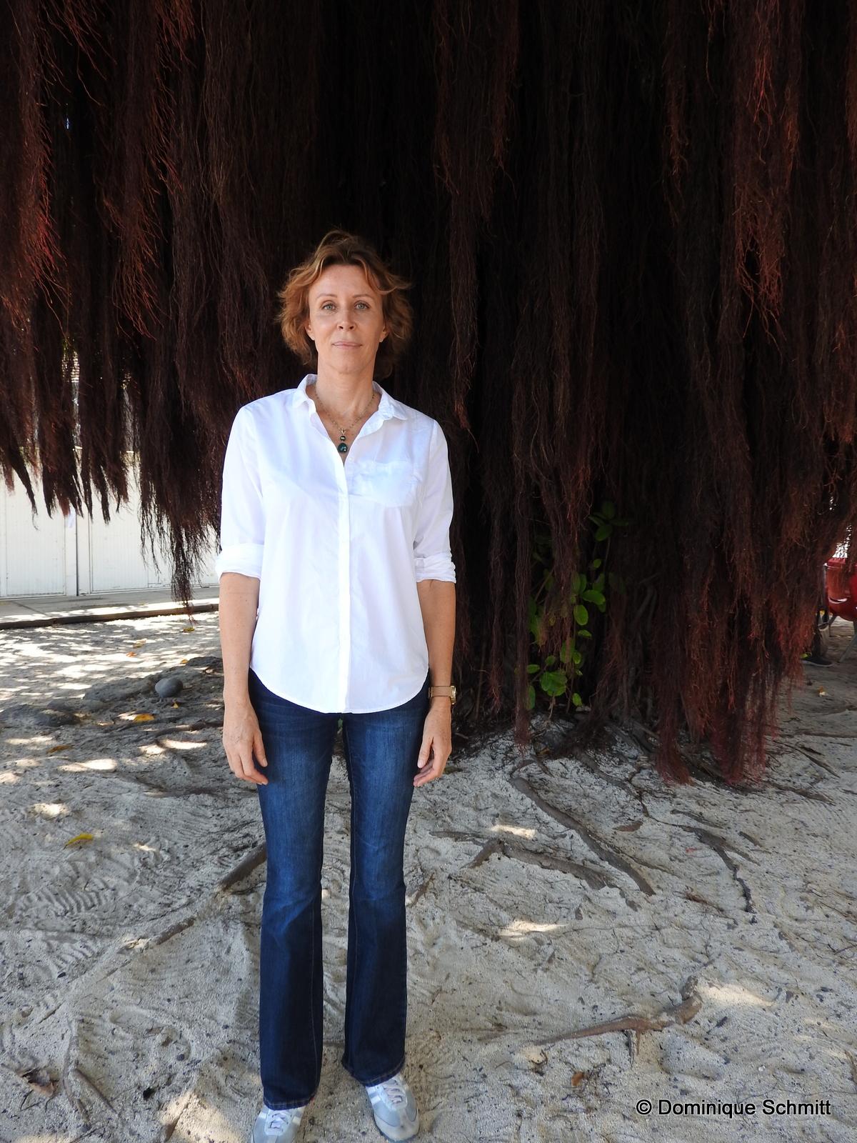 Professeur de théâtre au Conservatoire artistique, Christine Bennett est responsable de la mise en scène.