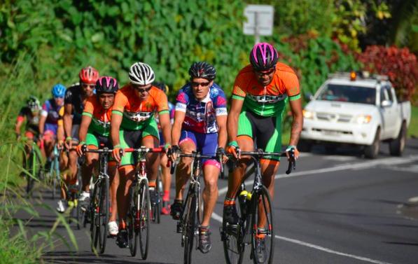 Cyclisme « Grand Prix Vénus » : Medhi Gabrillargues remporte le premier grand prix de la saison !