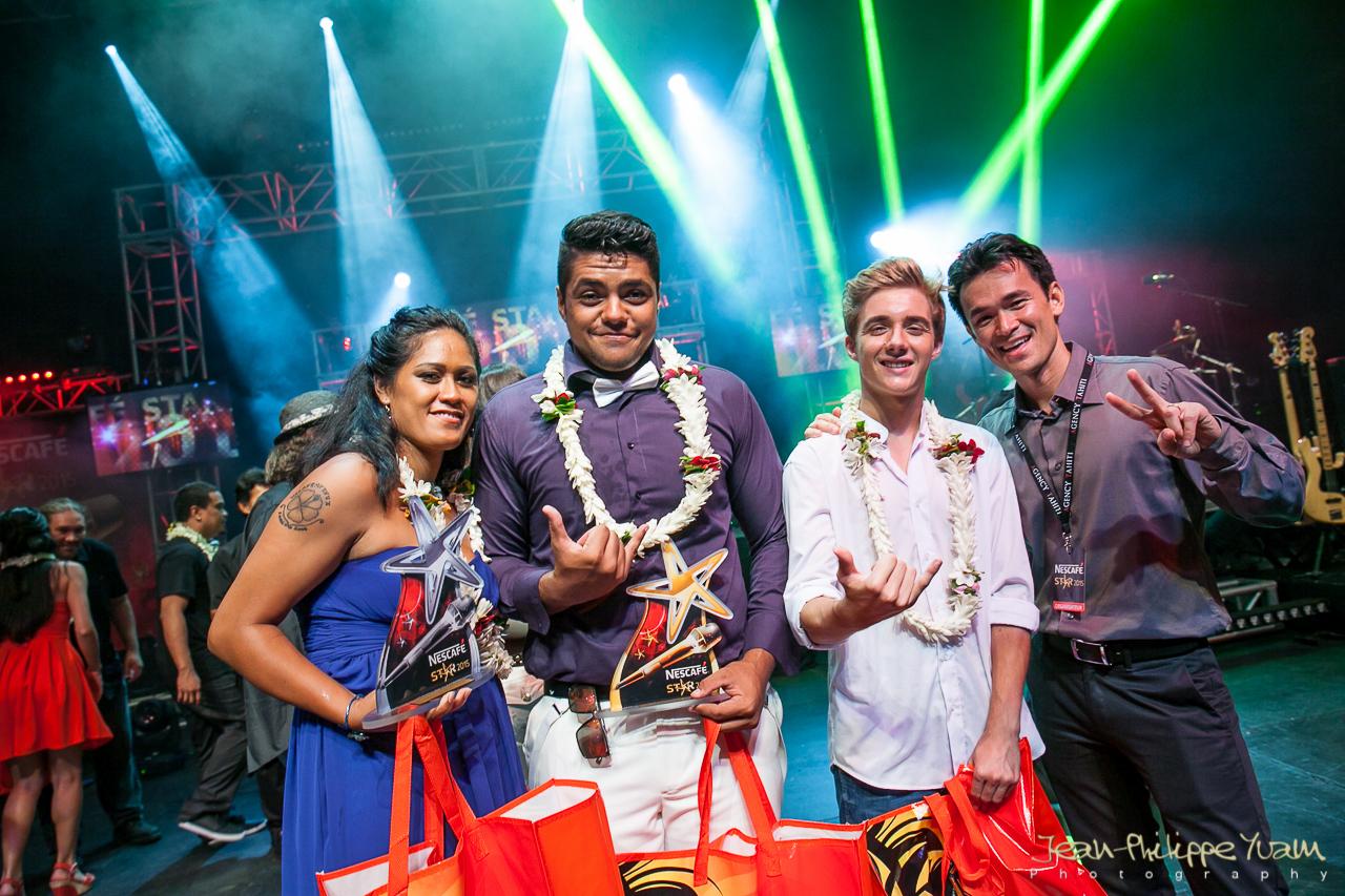 Nombreux sont les jeunes talents qui ont été propulsés sur le devant de la scène grâce à cet événement populaire.
