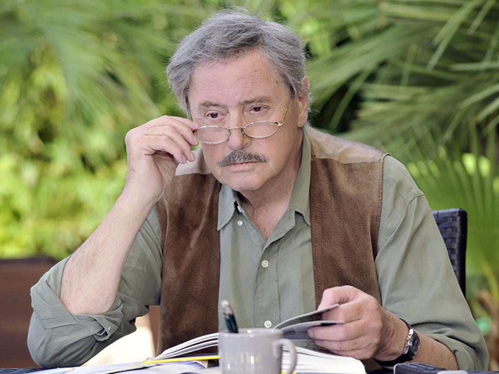 """Victor Lanoux, acteur populaire de """"Louis la brocante"""", est décédé"""