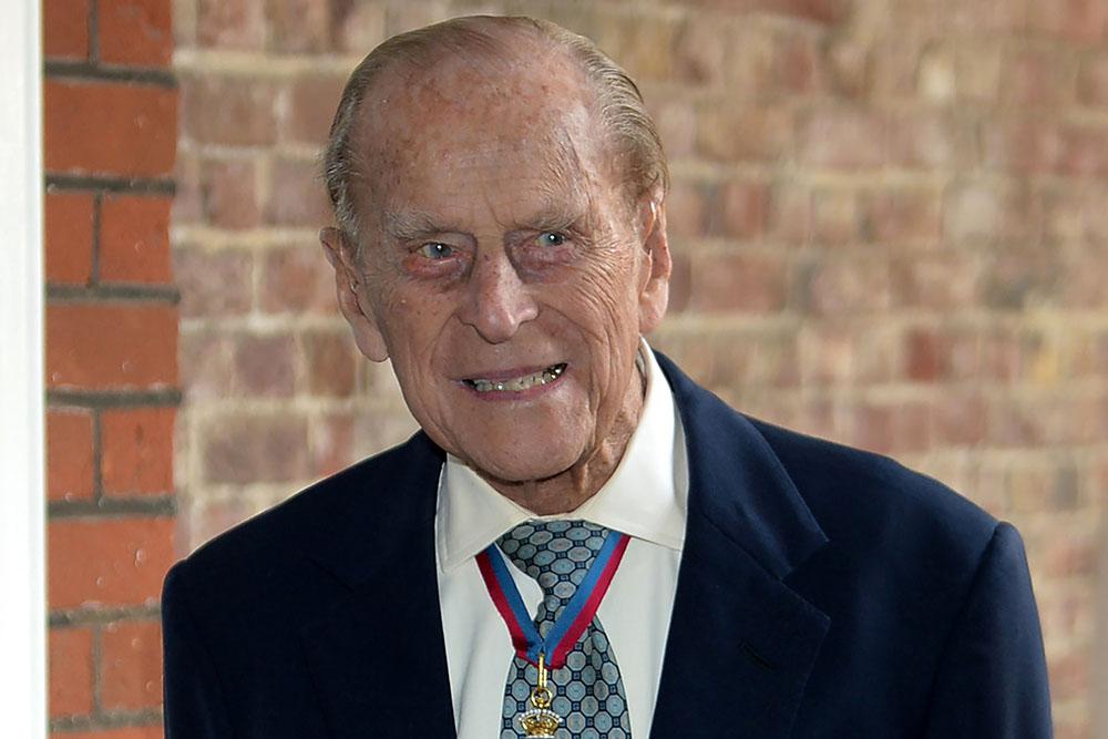 GB: le prince Philip, 95 ans, prend sa retraite en automne