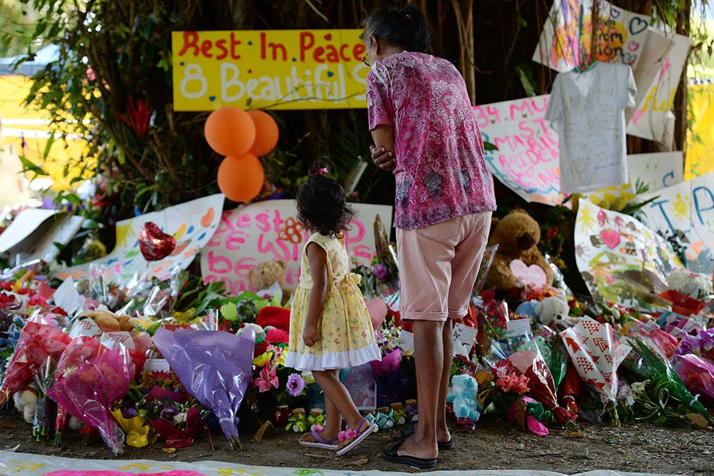 Australie: une mère ne sera pas jugée pour le meurtre de huit enfants