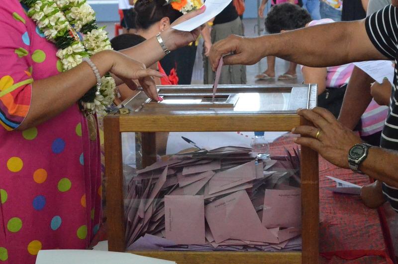 Présidentielle : quelques rappels concernant les opérations de vote