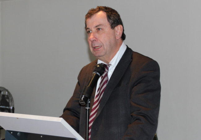 Philippe Couturaud nommé vice-recteur de la Polynésie française