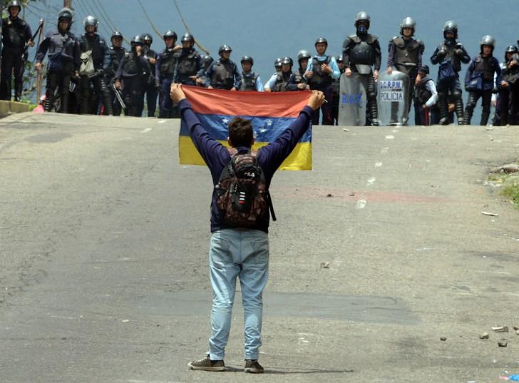 (PHOTO AFP archives)