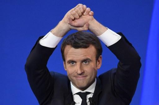 Qui est Emmanuel Macron ? (portrait)