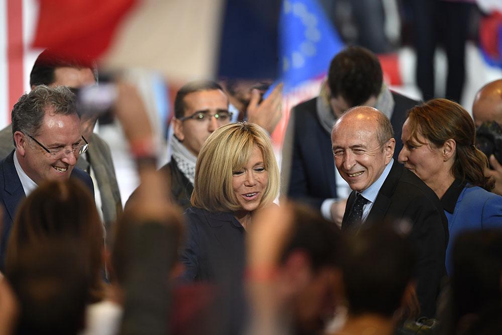 """Ferrand (EMA): """"Il faudra attendre une semaine"""" avant de connaître le nom du Premier ministre"""