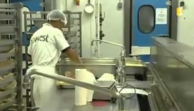 Les salariés de Newrest déposent un préavis de grève