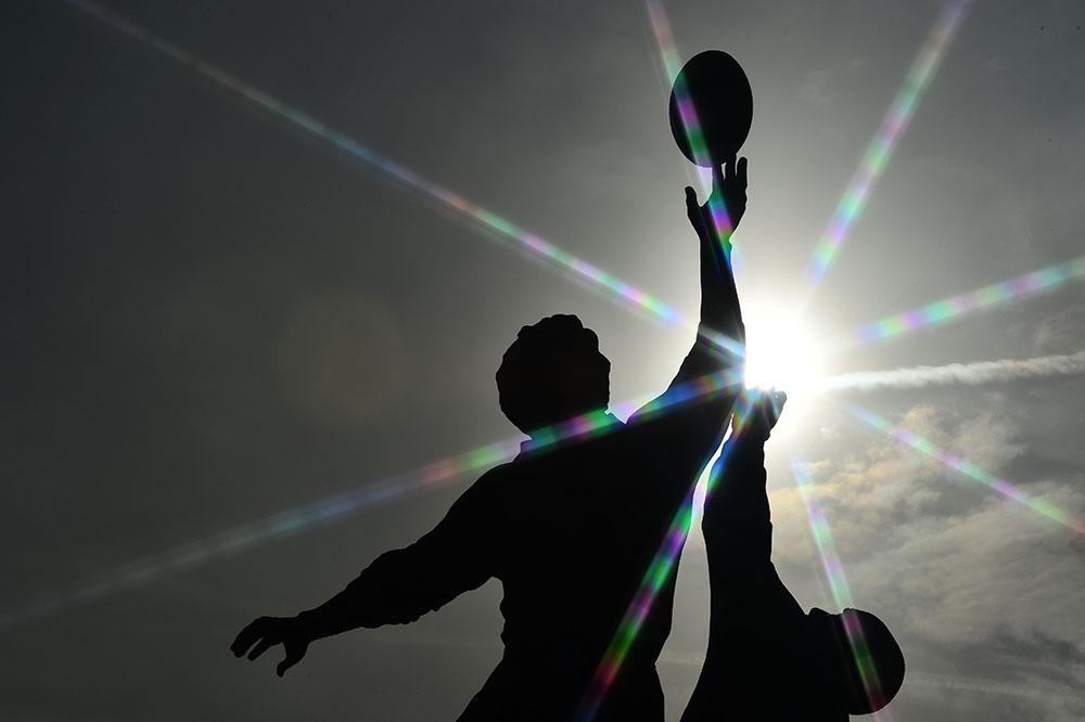 """Mondial-2019 - Le XV de France versé dans la """"poule de la mort"""""""