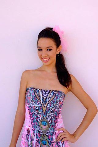 Miss Dragon 2017 : six candidates
