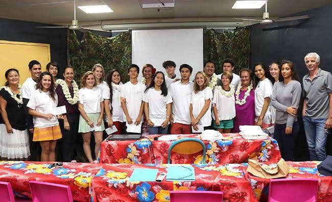 Trois lycéens de La Mennais remportent le concours Proscience