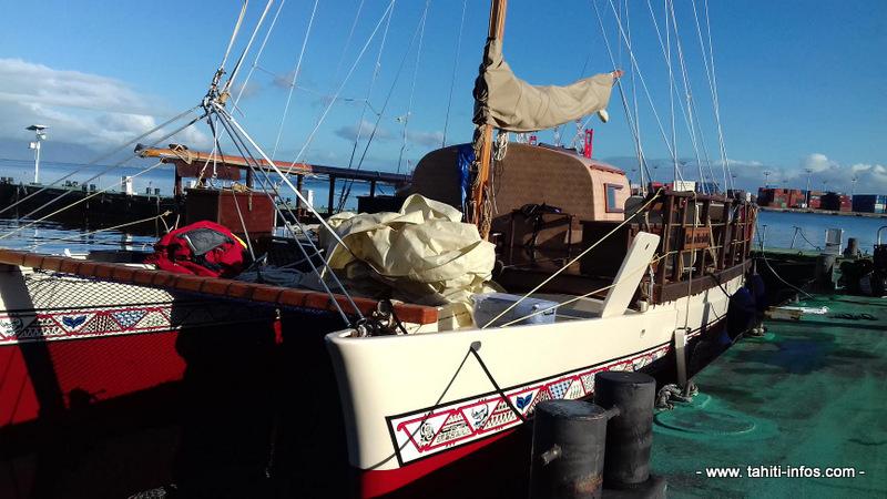 Okeanos Marshall:un voyage à travers le Pacifique et le temps