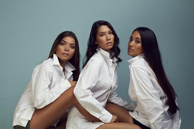 Atika, Hina et Maraea