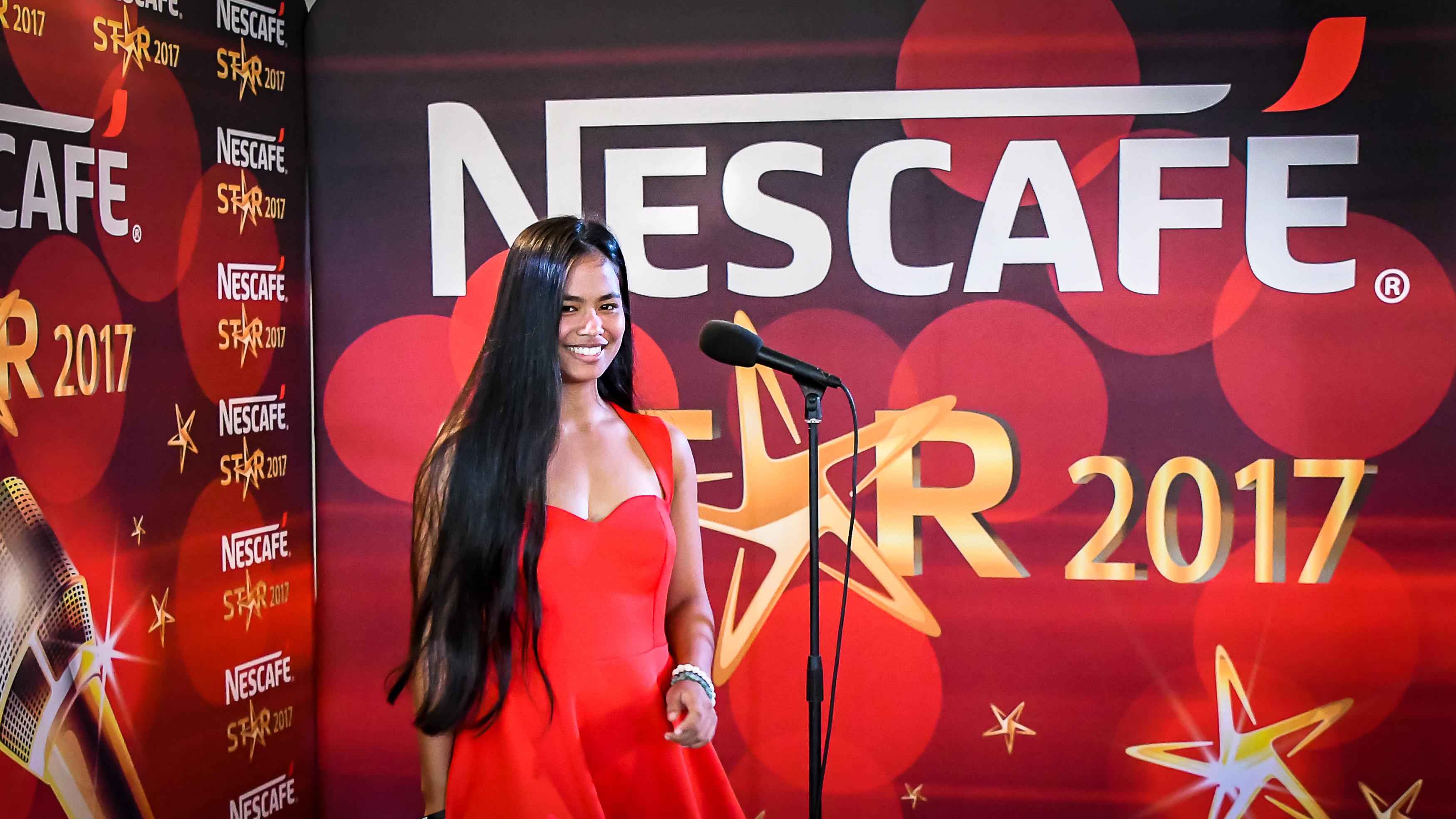 Nescafé Star:  Deuxième vague d'auditions à Faa'a