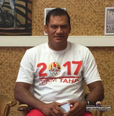 Multisports - Jeux d'Asie 2017 : Tahiti s'alignera pour la première fois