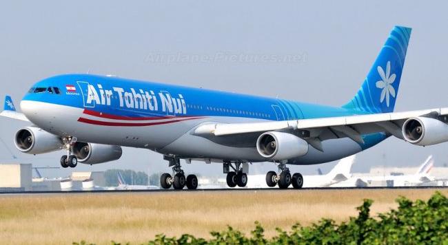 Air Tahiti Nui, le détail des vols reprogrammés pour la semaine