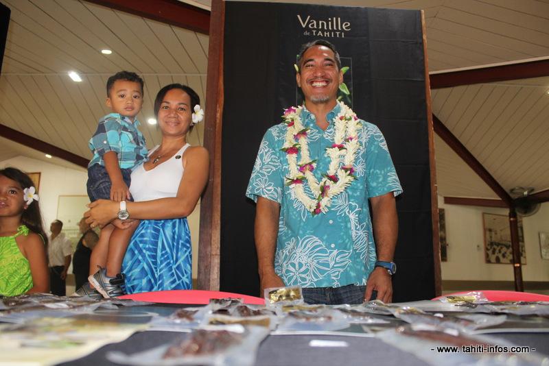 10 ème édition de la Semaine de la Vanille : les produits et le savoir-faire à l'honneur