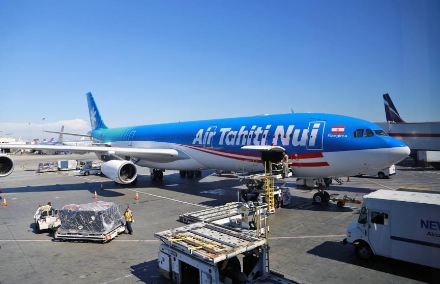 Grèves: Modification des horaires des vols Air Tahiti Nui ( Mise à jour mercredi 17/05  à 11:00)