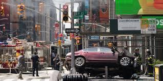 New York: un chauffard fait un mort et 22 blessés à Times Square